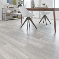 Light Grey Vinyl Flooring