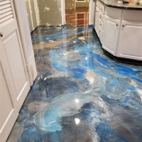 Pictures Of Epoxy Floors