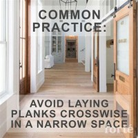 What Direction Should You Lay Hardwood Flooring